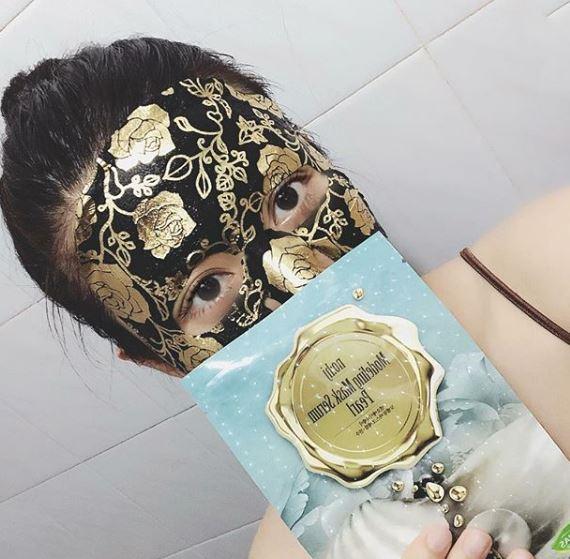Картинки по запросу NOHJ Modeling Mask Serum Pearl